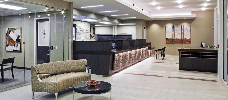 Pinnacle Bank Headquarters Morrissey Engineering