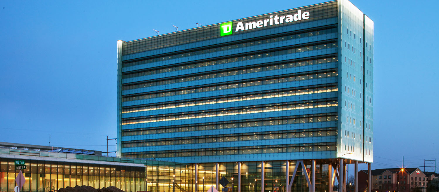 Morrissey Engineering has been retained to provide the mechanical, electrical and technology design, LEED consulting and commissioning services for TD Ameritrade's new headquarters in Omaha, Neb.